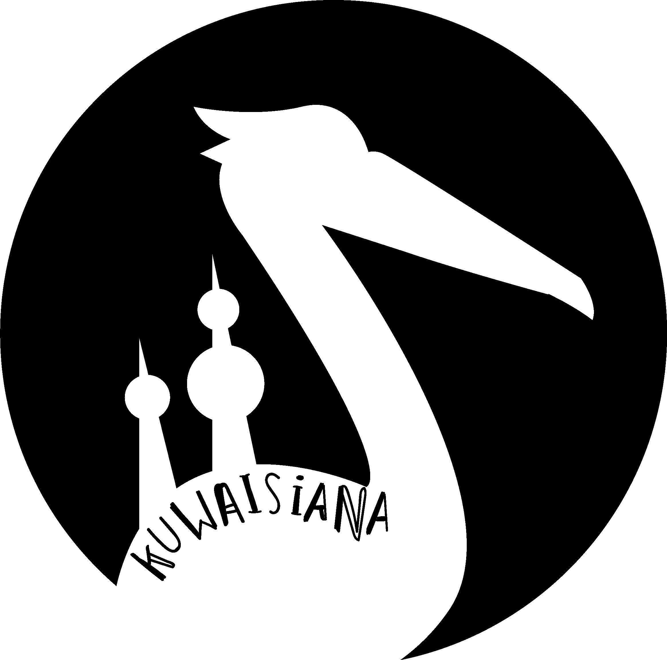 Kuwaisiana Pelican Logo